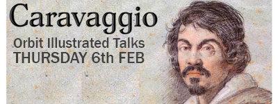 Caravaggio Telford